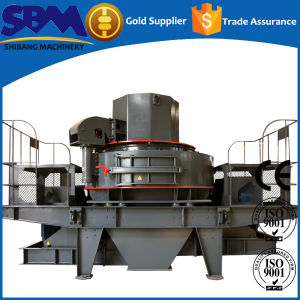 High Performance Shaft VSI Series Sand Plant Equipment pictures & photos