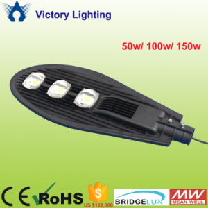 Passway Lighting Pole 50W 100W 150W LED Street Lamp pictures & photos