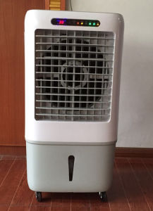 Evaporative Air Cooling Fan with Anion and Misting Function pictures & photos