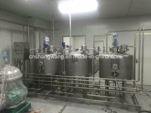 500L/H Yogurt Production Line pictures & photos