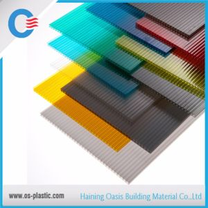 4/6/8mm Polycarbonate Roofing Sheet PC Sheets Markrolon Polycarbonate pictures & photos