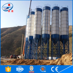 200t Bolted Cement Silo for Concrete Mixing Plant pictures & photos