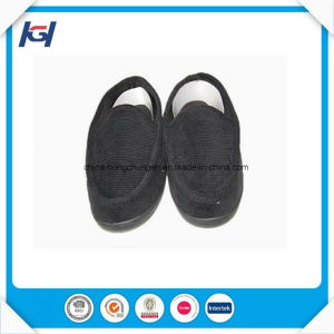High Quality Foot Warmers Mens Chinese Sleeping Slippers pictures & photos