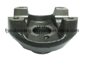 Scania Flange Yoke for Universal Joint Diameter 57mm pictures & photos