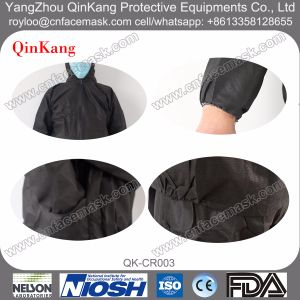 2pieces Cleanroom Coverall Workwear (Jacket & Trousers) for Industrial pictures & photos