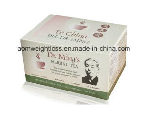 Weight Loss Te Chino Dr Ming Slimming Tea pictures & photos