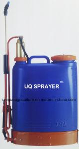 CE Standeard Knapsack Garden Hand Sprayer (UQ-16J) pictures & photos