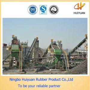 High Temperature Resistant Conveyor Belts pictures & photos