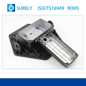 Professional Aluminum Alloy High Precison Die Casting Parts