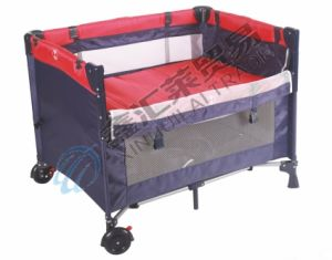 Multi-Function Second Layer Baby Playpen pictures & photos