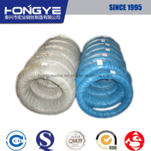 Top Long Compression Spring Steel Wire pictures & photos