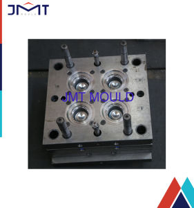 Factory Design 4 Cavity Plastic Edible Oil Cap Mould pictures & photos