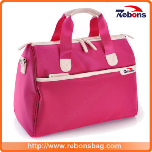 New Design Large Capacity Cheap Camp Duffle Travel Bag with Customized Logo pictures & photos