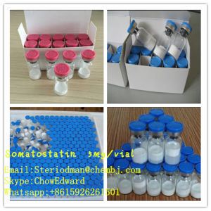 Anabolic Steriods Manufacturer Best Quality Progesterone CAS 57-83-0 pictures & photos