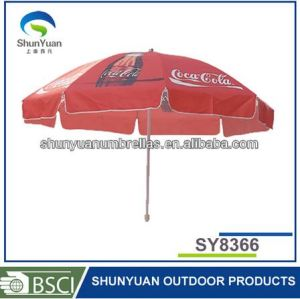8FT Outdoor Advertising Market Umbrella