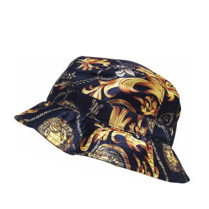100% Cotton Custom Full Printed Pattern Bucket Hat pictures & photos