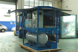 High Recycling Rate Vacuum Sf6 Gas Recovery Unit pictures & photos