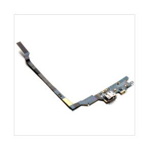 High Quality Power Flex Cable for Samsung S4 I9505 D1306 P18 pictures & photos