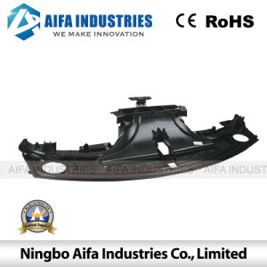 Plastic Injection Molding for Auto Parts