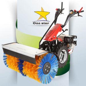 2016 High Quality 2 Wheel Walking Tractor/Walking Tractor Seeder/Walking Tractor pictures & photos