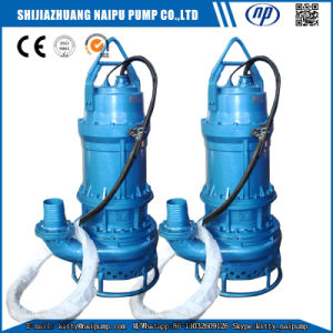 Zjq100-35-30 Toyo Replacable Underwater Submersible Slurry Sand Pump pictures & photos