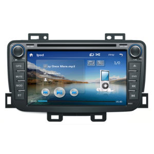GPS Navigation Sysytem for Brilliance H320/H330 with Bt RDS iPod pictures & photos