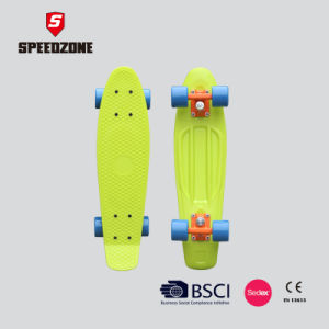 "Mini Cruiser Skateboard 22"" Plastic Penny Board pictures & photos"