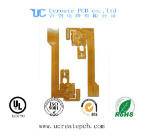 Flexible PCB Circuit Board for Computer Parts pictures & photos