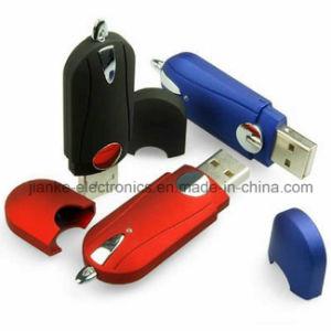 High Quality Custom Logo USB Flash Memory (100) pictures & photos