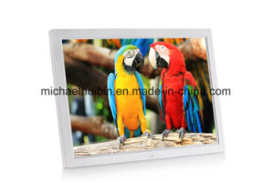 15inch TFT LCD Display Promotion Gift Digital Picture Frame (HB-DPF1541) pictures & photos