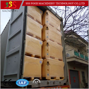 Fish Ice Cooler Box Food Transportation Box Seafood Cold Chain Box Fruit and Vegetable Box From China pictures & photos