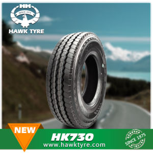 Superhawk Tyre TBR Radial 11r22.5 12r22.5 pictures & photos