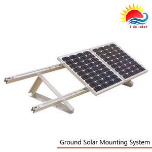 Aluminum Solar Energy Folded Tripod Mounting Brackets (XL179) pictures & photos