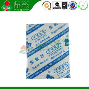 20cc 30cc Oxygen Absorbers Food Storage