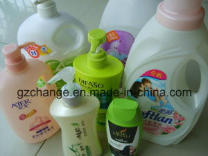 Desktop Style Bottles Boxes Labeling Machine pictures & photos