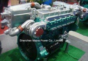 500HP Yuchai Marine Diesel Engine Inboard Motor Fishing Boat Engine pictures & photos