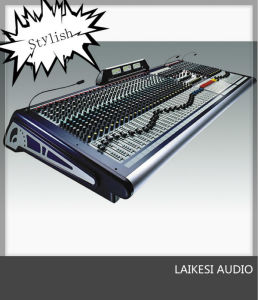 24 Channel Professional Audio Mixer GB8 pictures & photos