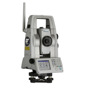 Topcon Series Ms05axii Measuring Station pictures & photos