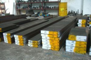 Flange Steel 1.6523 Mold Steel Sheets Alloy Steel 8620 pictures & photos