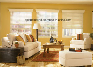 Real Wooden Windows Blinds Wonderful Home Use Blinds-SGD-L-852 pictures & photos