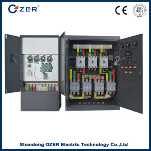 Frequency Inverter with Qd 800series 0.5Hz Input 100% High Starting Torque pictures & photos