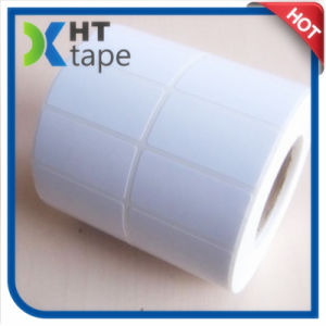 Pet Repositionable Adhesive Acrylic Double Sided Tape pictures & photos
