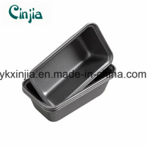 Bakeware Nonstick Carbon Steel Easy Bake Mini Loaf Set 4 pictures & photos