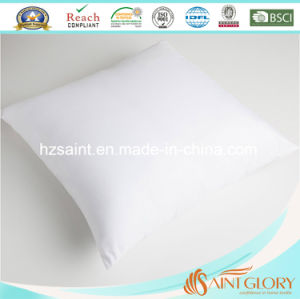 Classic Hotel Feather and Down Cushion pictures & photos