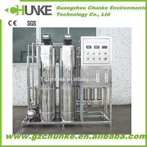 1000L/H Industrial Reverse Osmosis Water Filter System pictures & photos