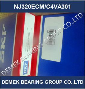 Cylindrical Roller Bearing Nj320 Ecmc4/Va301 with Brass Cage pictures & photos
