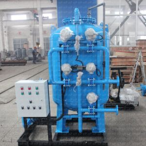 Sand Water Filter Machine for Circulating Water System pictures & photos