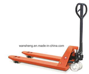 Light-Duty Hand Pallet Truck pictures & photos
