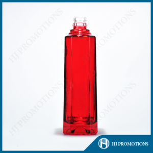 500ml Color Wine Glass Bottle (HJ-GYSN-A03) pictures & photos