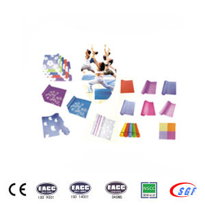 Wholesale Exercise Mat PVC Yoga Mats for Sale pictures & photos
